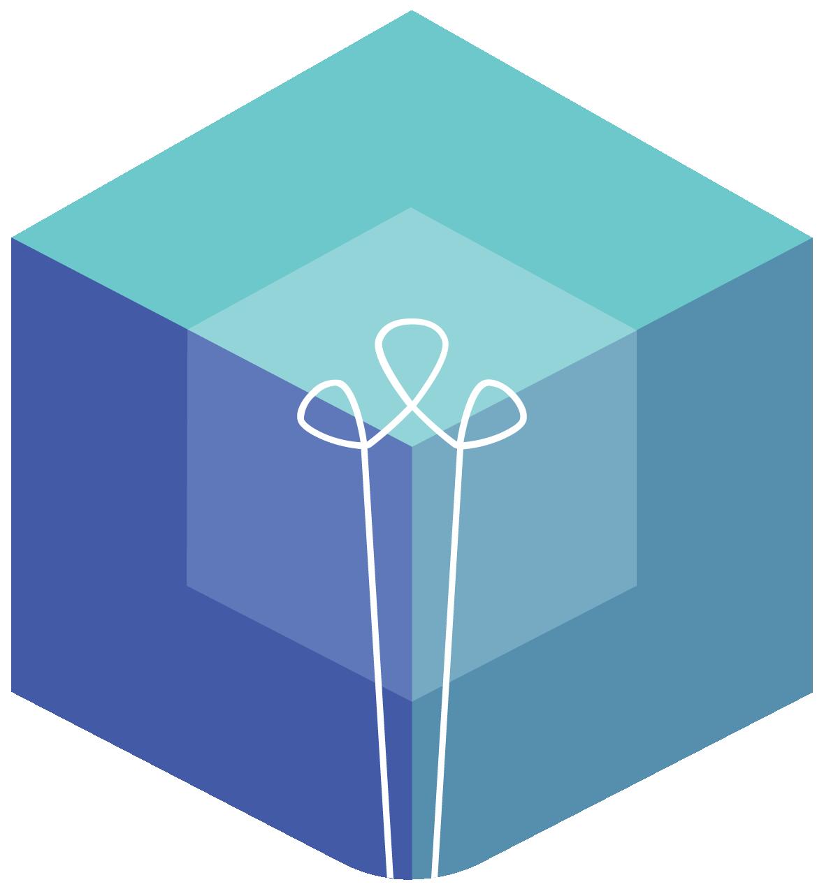 IdeaBlock Logo