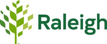 city of raleigh logo