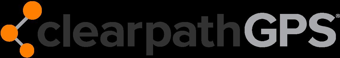 clearpath gps logo