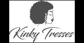 Kinky Tresses Logo