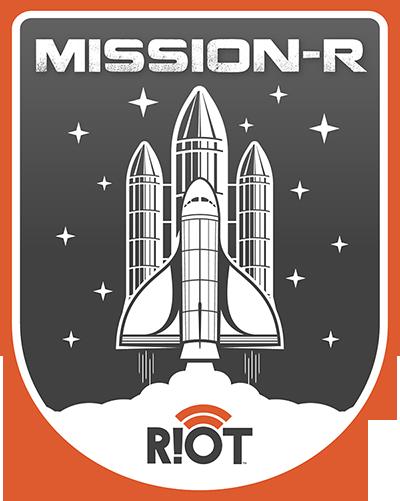 RIoT Mission R