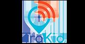 TraKid Logo