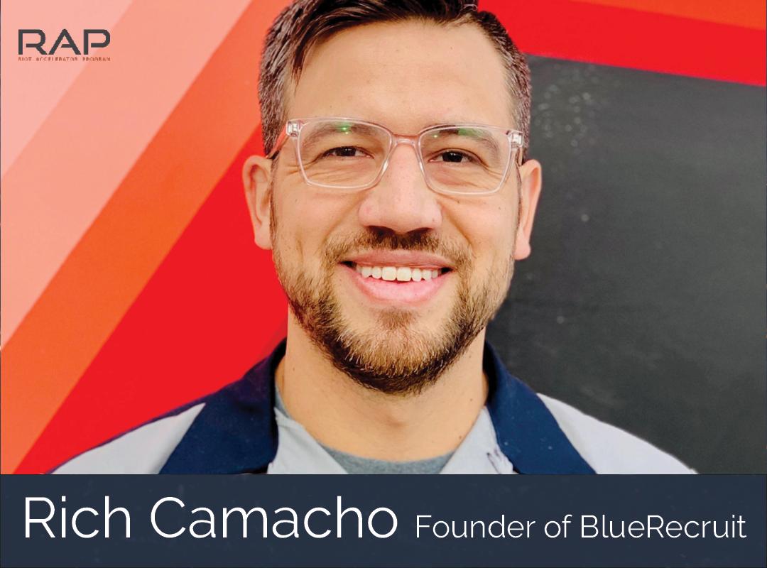 Rich Camacho