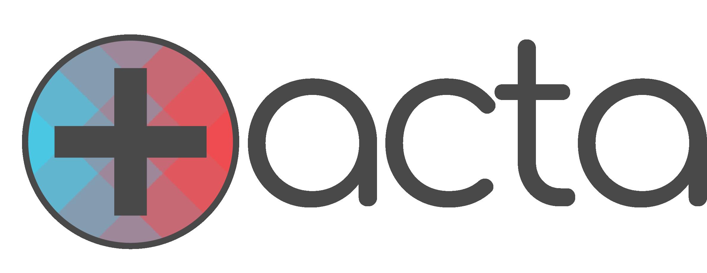 Acta Solutions Logo
