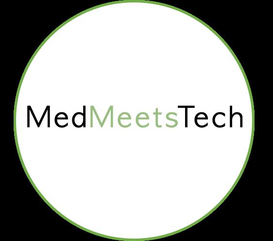 MedMeetsTech Logo