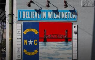 Wilmington Mural