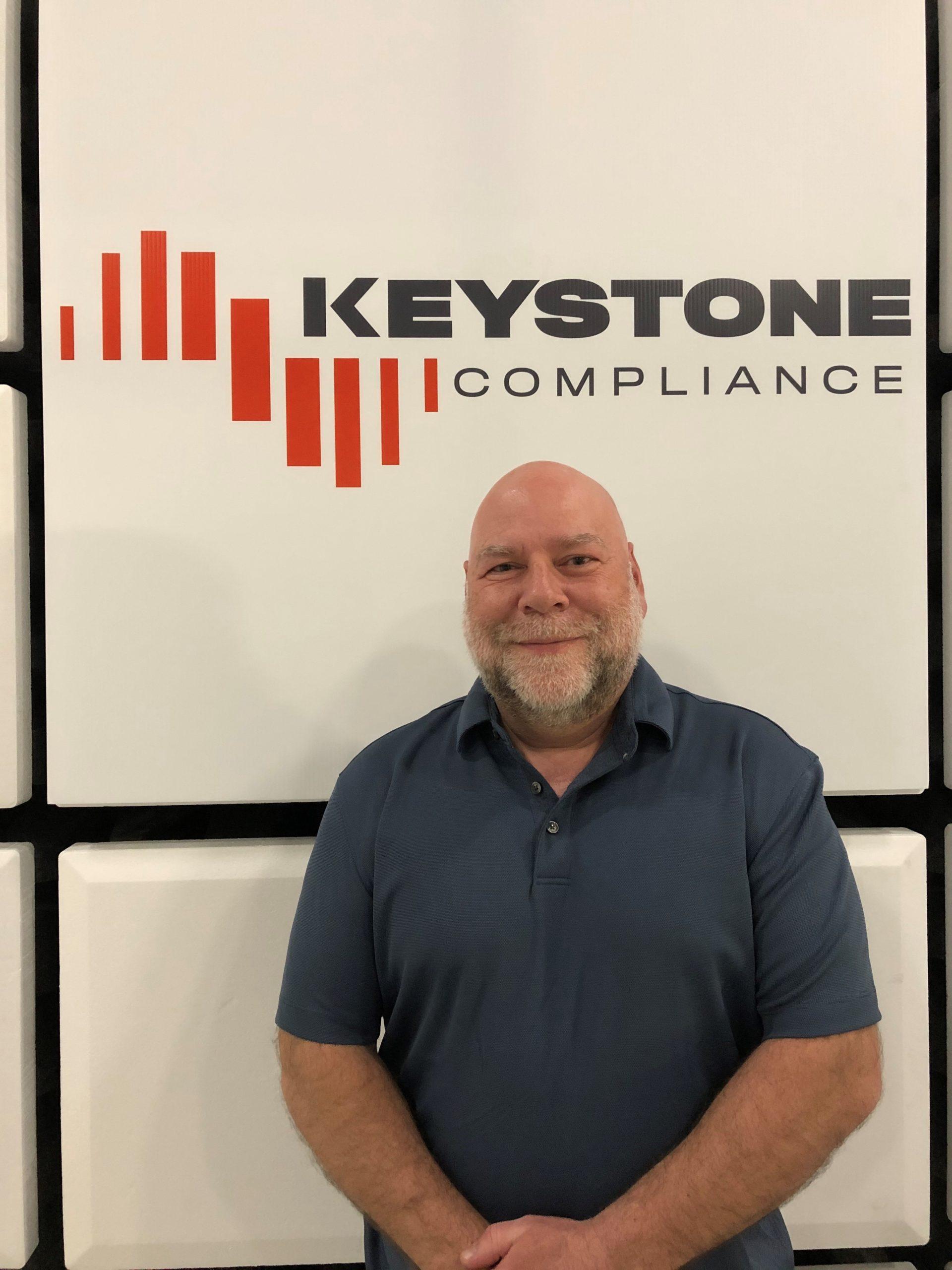 Al Servais, Keystone Compliance