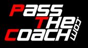 Pass the Coach Logo