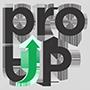 Pro Up Logo